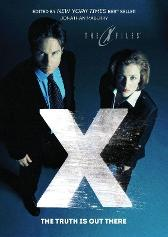 X-Files The Truth Is Out There - Kami Garcia Jon McGoran Hank Phillippi Ryan Carolyn McCurdie