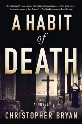 A Habit of Death - Christopher Bryan