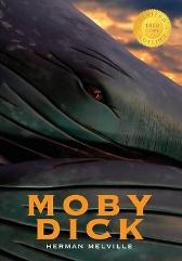 Moby Dick (1000 Copy Limited Edition) - Herman Melville