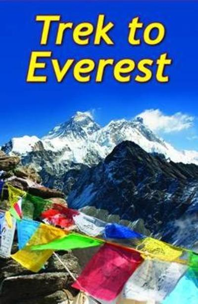 Trek To Everest - Max Landsberg