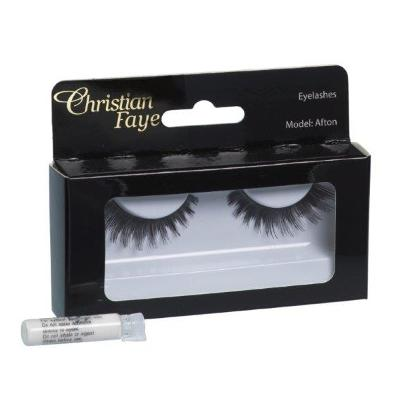 Christian - Eyelashes Afton - Christian Faye