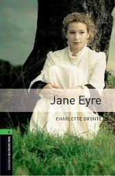 Oxford Bookworms Library: Level 6:: Jane Eyre audio pack - Charlotte Bronte