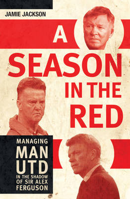 A Season in the Red - Jamie Jackson