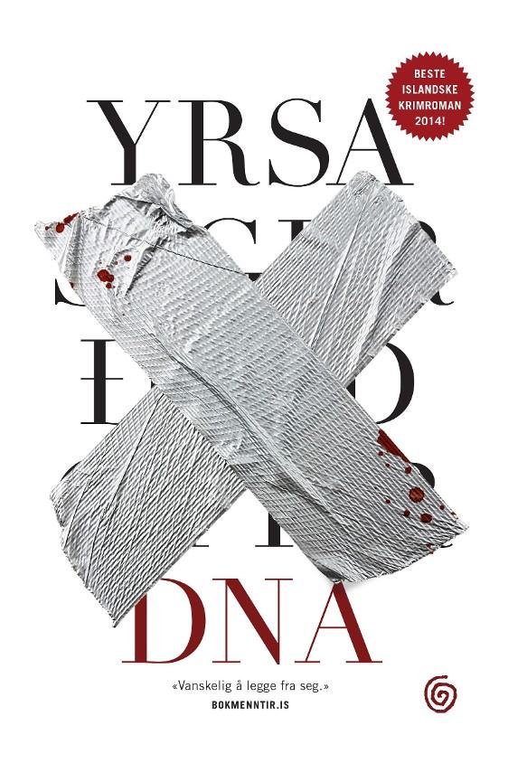Bilderesultat for DNA av Yrsa