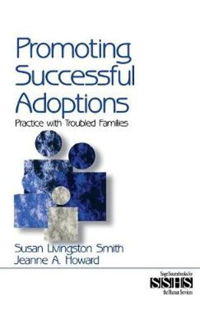 Promoting Successful Adoptions - Susan Livingston Smith