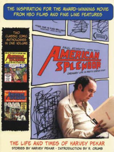 American Splendor - Harvey Pekar