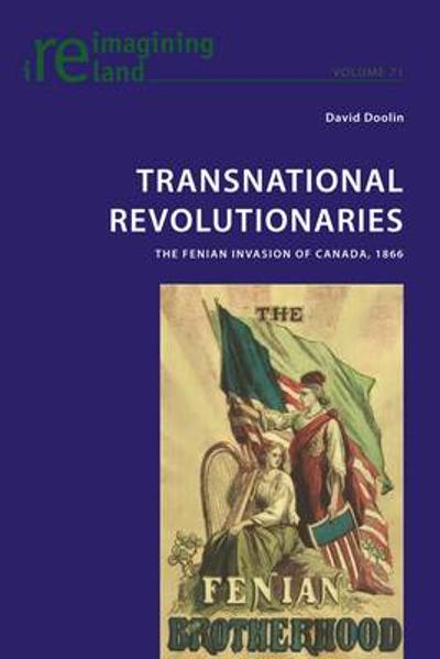 Transnational Revolutionaries - David Doolin