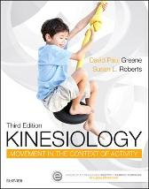 Kinesiology - David Paul Greene Susan L. Roberts