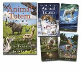 Animal Totem Tarot - Leeza Robertson Eugene  Smith