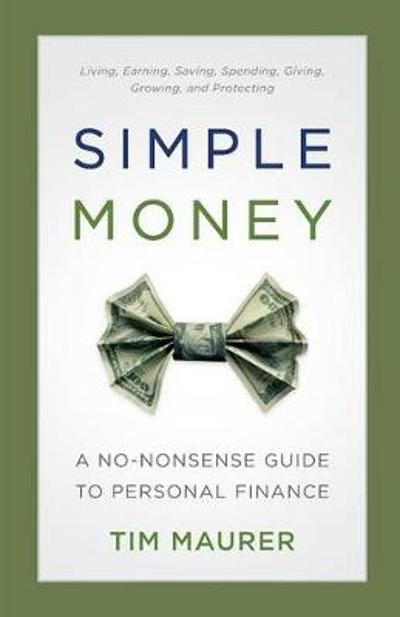 Simple Money - Tim Maurer