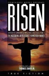 Risen - Thomas Barr Jr