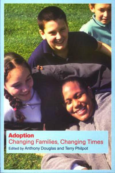 Adoption - Anthony Douglas