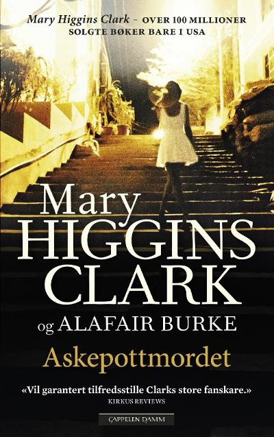 Askepottmordet - Mary Higgins Clark