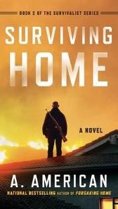 Surviving Home - A American