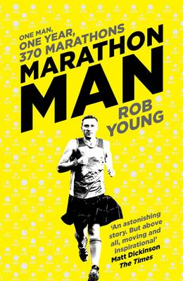 Marathon Man - Rob Young