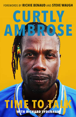 Sir Curtly Ambrose - Sir Curtly Ambrose