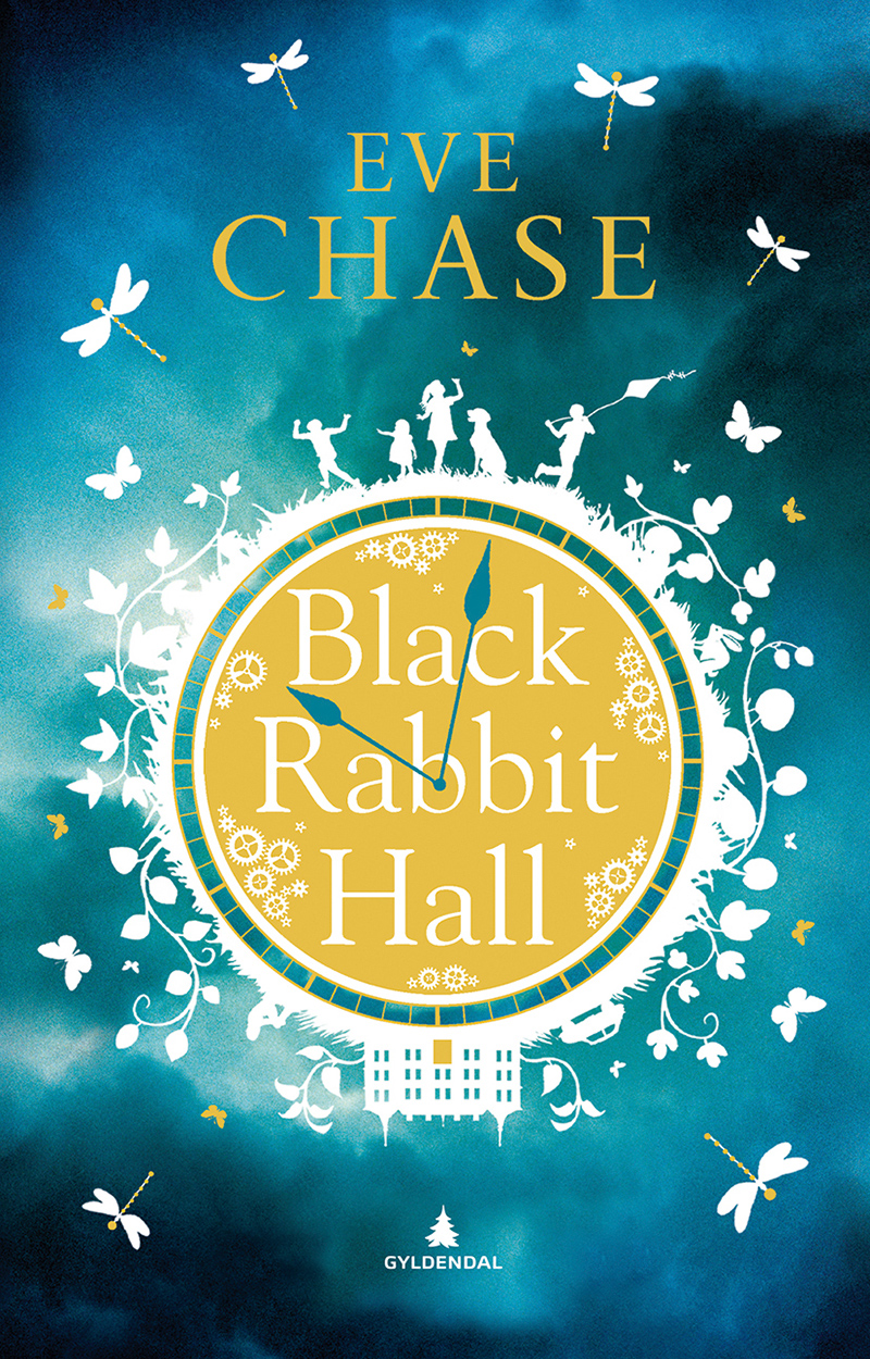 Black Rabbit Hall - Eve Chase