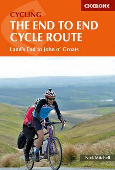 The End to End Cycle Route - Nick Mitchell