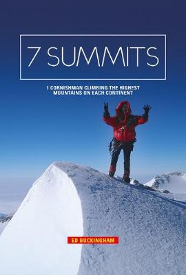 7 Summits - Edward Buckingham