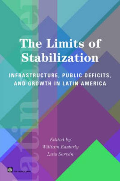 The Limits of Stabilization - Luis Serven