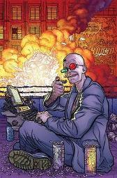 Absolute Transmetropolitan Vol. 2 - Warren Ellis