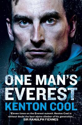 One Man's Everest - Kenton Cool