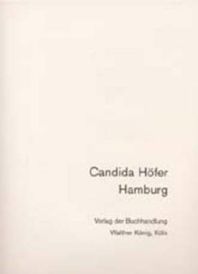 Hamburg - Candida Hofer
