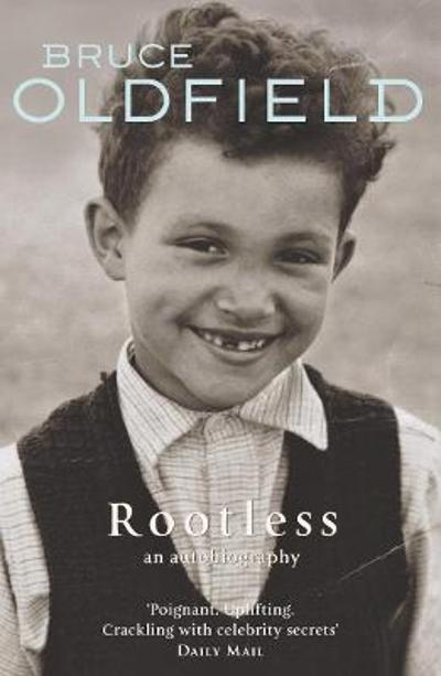 Rootless - Bruce Oldfield