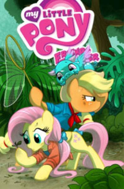My Little Pony Friends Forever Volume 6 - Ted Anderson