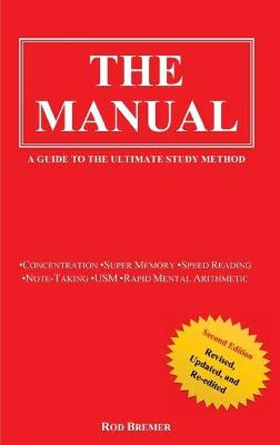 The Manual - Rod Bremer