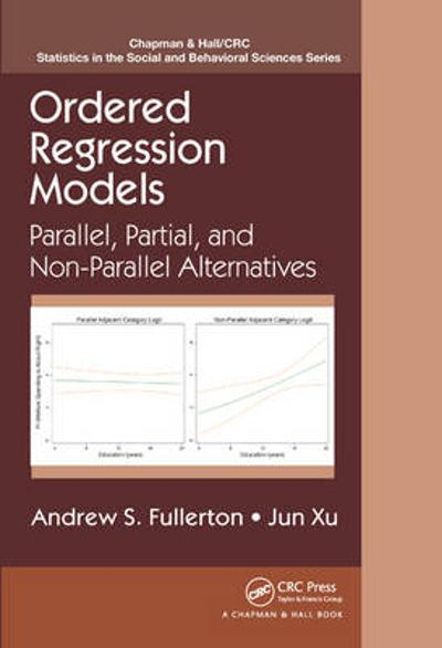 Ordered Regression Models - Andrew S. Fullerton