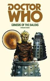 Doctor Who and the Genesis of the Daleks - Terrance Dicks