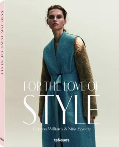 For the love of style - Corinna Williams