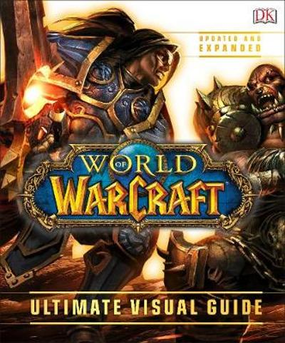 World of Warcraft Ultimate Visual Guide - DK