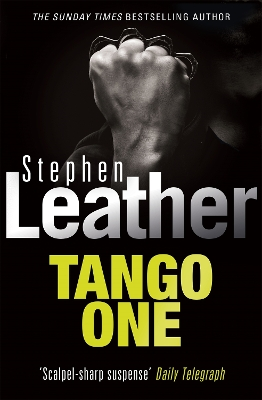 Tango one - Stephen Leather