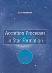 Accretion Processes in Star Formation - Lee Hartmann Andrew King Douglas Lin Stephen P. Maran Jim Pringle Martin Ward