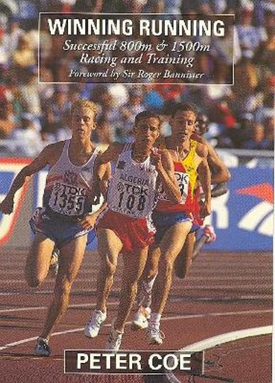 Winning Running - Peter Coe