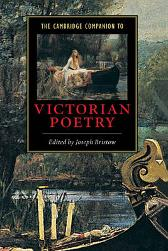 The Cambridge Companion to Victorian Poetry - Joseph Bristow