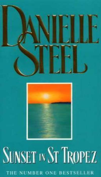 Sunset in St Tropez - Danielle Steel