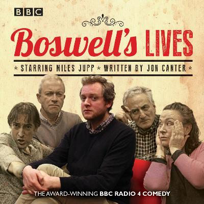 Boswell's Lives - Jon Canter