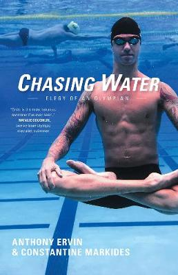 Chasing Water - Anthony Ervin
