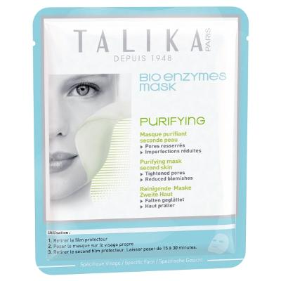 Bio Enzymes Purifying Mask - Talika