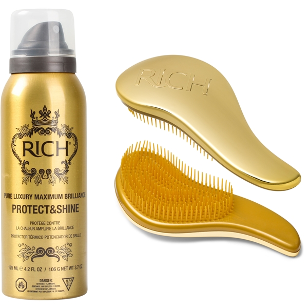 Pure Protect Kit - Rich