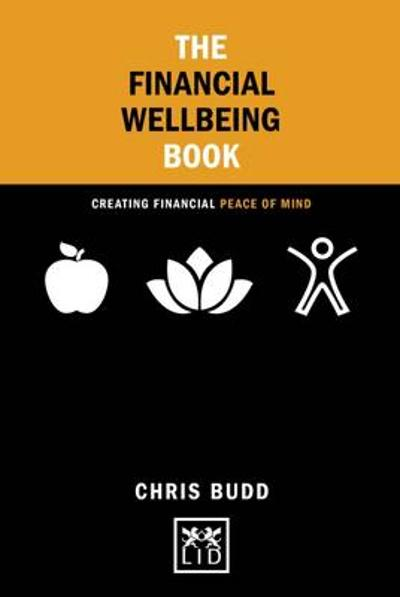 The Financial Wellbeing Book - Chris Budd