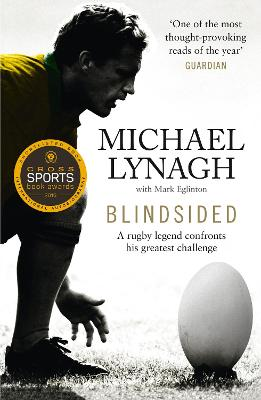 Blindsided - Michael Lynagh