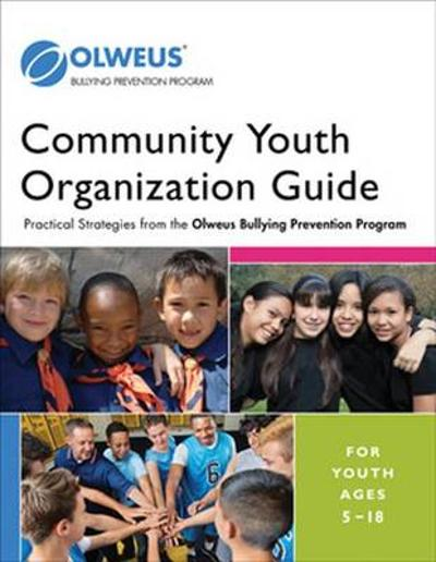 Community Youth Organization Guide - Hazelden Publishing