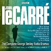 The Complete George Smiley Radio Dramas - John Le Carre Ursula K. Le Guin Simon Russell Beale Full Cast