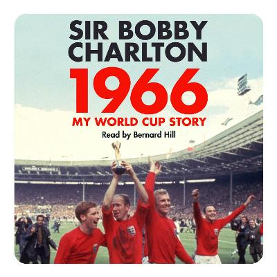 1966 - Sir Bobby Charlton