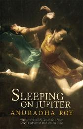 Sleeping on Jupiter - Arundhati Roy