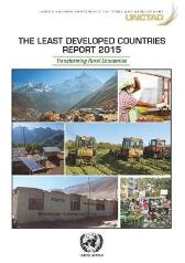 The least developed countries report 2015 - United Nations Conference on Trade and Development